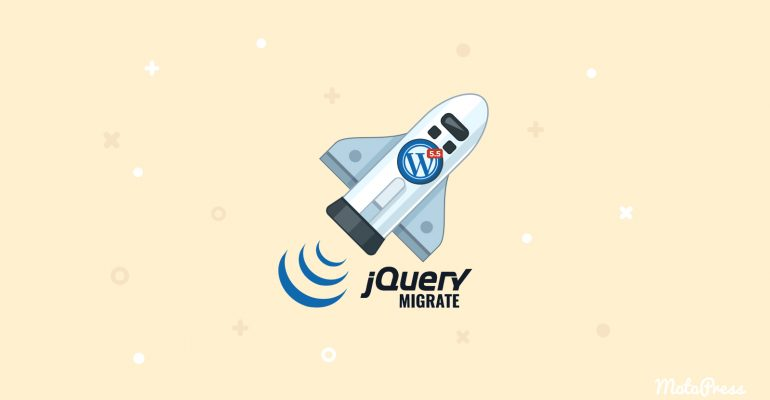 jQuery Migrate Helper