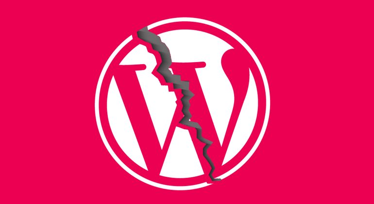 Why WordPress 5.5 is Breaking Sites